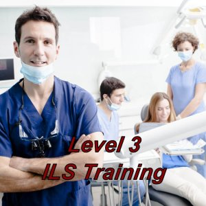 ILS course suitable for dentists, dental nurses & hygienists, e-learning that can be completed online at a time convenient to you.