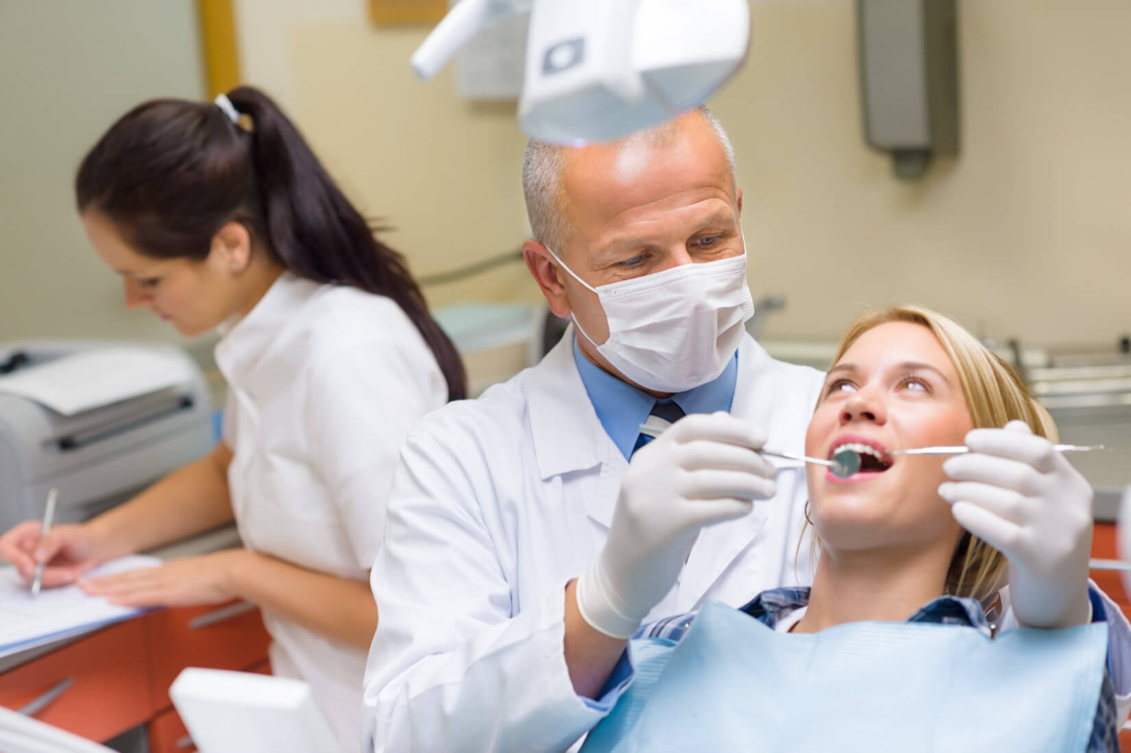ILS training course via e-learning, suitable for dentists