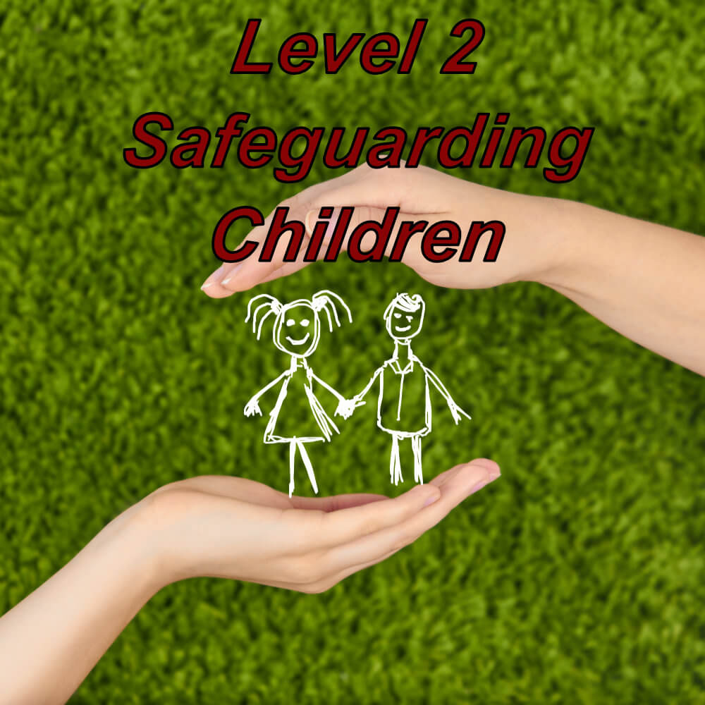 CPD certified level 2 safeguarding children course