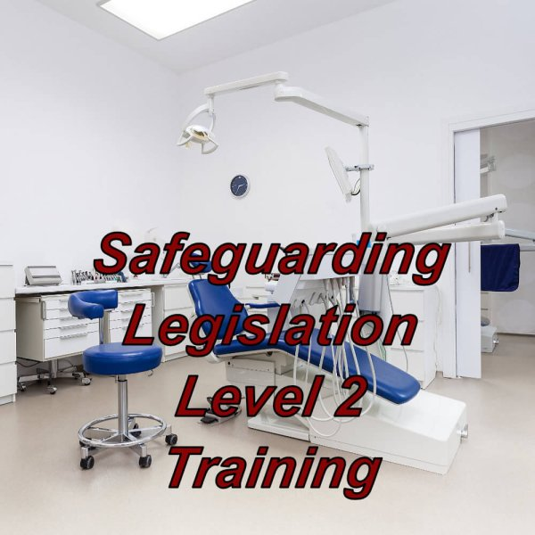 Level 2 cpd certified safeguarding legislation training