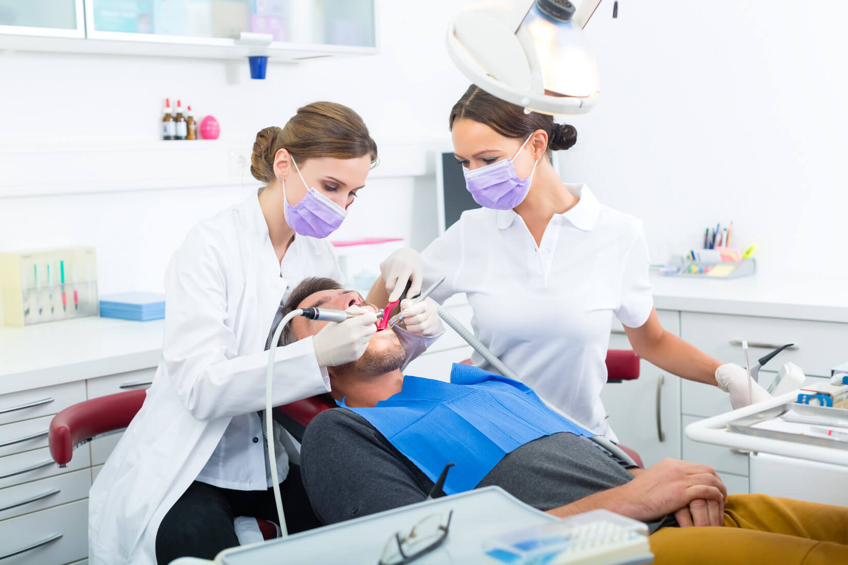 E-learning first aid courses, suitable online training for dentists