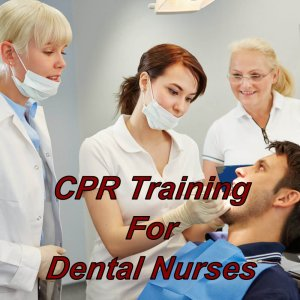 Cardio resuscitation training via e-learning, suitable for dental nurses, hygienists & receptionists, cpd certified e-learning course